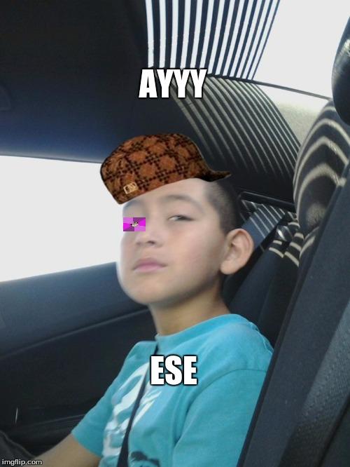 Aye Esa